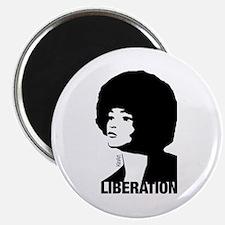 Angela's Liberation Magnets