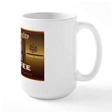 Competitors Edge Agility Coffee Mug