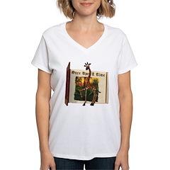 Gerry Giraffe Shirt