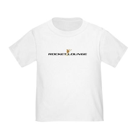 Rocket Lounge Toddler T-Shirt