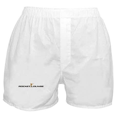 Rocket Lounge Boxer Shorts