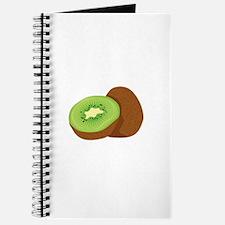 Kiwi Fruit Journal