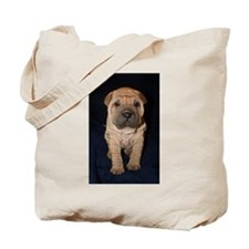 cutepeistand Tote Bag