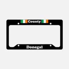 County Donegal - LPF License Plate Holder