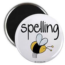 Spelling Bee II Magnet