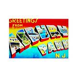 Asbury park 100 Pack