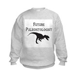 Future paleontologist Crew Neck