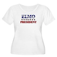 ELMO for president T-Shirt