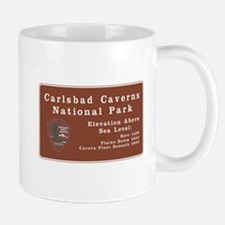 Carlsbad Caverns National Park, New Mex Mug
