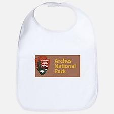 Arches National Park, Utah, Bib