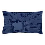 Computer geek Pillow Cases