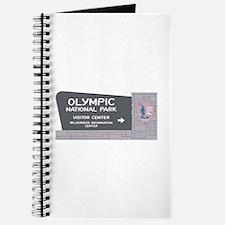 Olympic National Park, Washington Journal