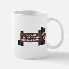 Hoh Rainforest-Olympic National Park, W Mug