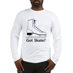 Got Skate Long Sleeve T-Shirt