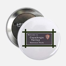"""Cuyahoga Valley National Pa 2.25"""" Button (10 pack)"""