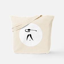 Team Golf Tote Bag