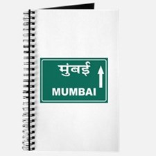 Mumbai (Bombay), India Journal