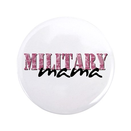 "(Pink Camo) 3.5"" Button (100 pack)"