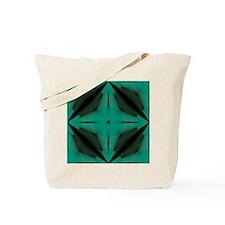 Cardinal Cross Tote Bag