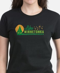 Lake Minnetonka, Minnesota T-Shirt