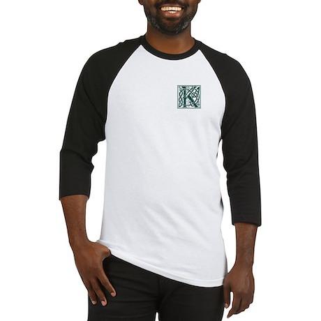 Monogram - Keith Baseball Jersey