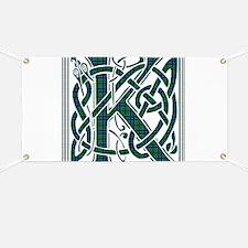 Monogram - Keith Banner