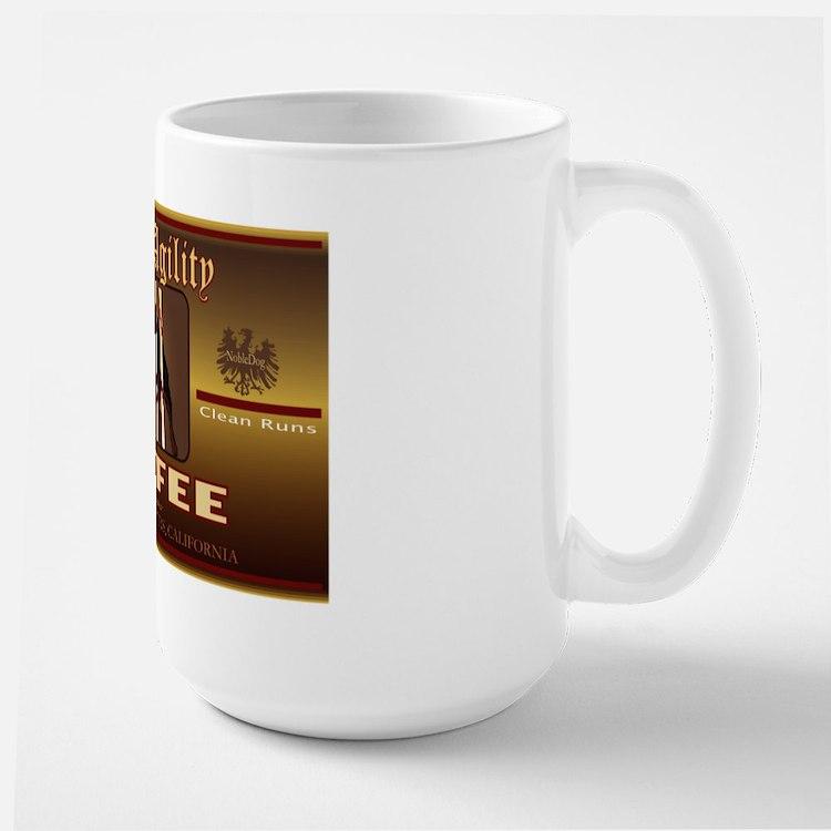 Agility Coffee Mug