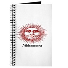 MIDSUMMER Journal