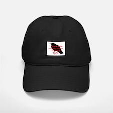POE QUOTE Baseball Hat