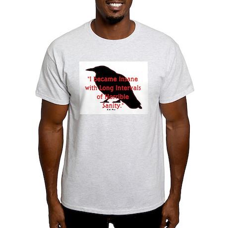 POE QUOTE Light T-Shirt