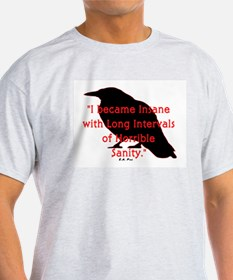 POE QUOTE T-Shirt