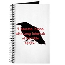 POE QUOTE Journal
