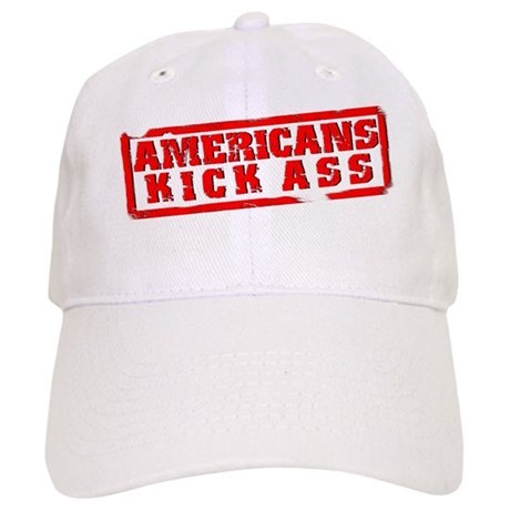 Americans Ass 3