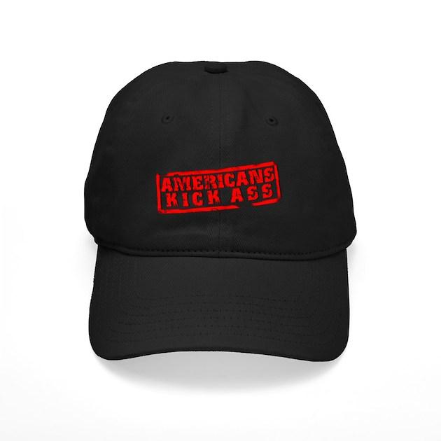 Americans Ass 15