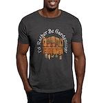 I'd Rather Be Gardening! Dark T-Shirt