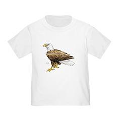 Bald Eagle (Front) T