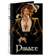 Erick the Pirate Journal