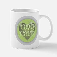 Holy Carp Mugs