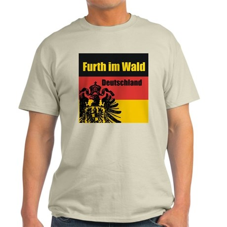 Furth im Wald Light T-Shirt