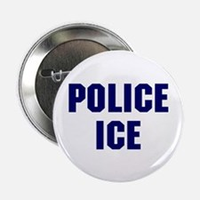 "Police ICE 2.25"" Button (10 pack)"