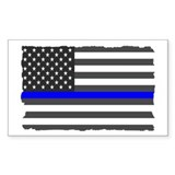 All lives matter with blue line 10 Pack