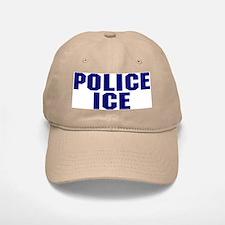 Police ICE Cap