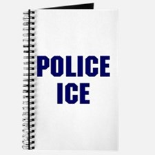 Police ICE Journal