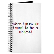 Grow Up - Chemist Journal