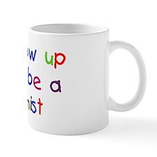 Grow Up - Biochemist Mug