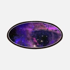Cute Galaxy Patch