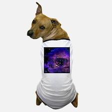 Cute Galaxy Dog T-Shirt