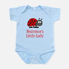Bestemor's Little Lady Body Suit