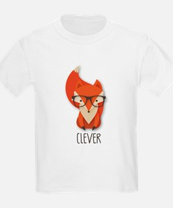 Funny Clever baby T-Shirt