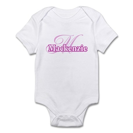 Mackenzie Infant Bodysuit